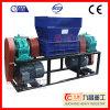 Desfibradora de madera de la capacidad grande para 10 a la desfibradora doble del eje de 80 Tph