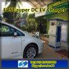 зарядная станция 30kw установленная стеной EV быстро с протоколом CCS