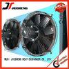 Sales caliente Aluminum Plate Bar Heat Exchanger con Fan