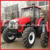 80HP trattore agricolo, trattore agricolo a ruote (FM804T)