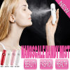 2014 перезаряжаемые Portable Mini Nano Facial Handy Mist Sprayer с USB Charger, Facial Moisturizer