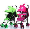 Baby-Spaziergänger-Babypram-Babypram-Stoss-Stuhl