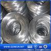 Galvanisierter Eisen-Draht für das Binden (BWG6-BWG28)