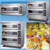 高品質の自動パンのオーブンの中国の製造者
