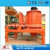 Triturador composto vertical do desperdício contínuo de escória de alto-forno