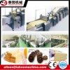 Compléter la ligne complètement automatique de production à la machine de fabrication de biscuits