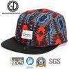 2017 le chapeau de campeur de chapeau de Snapback populaire le plus neuf avec l'impression