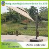 Parapluie extérieur de Ppatio de quantité de stand élevé de côté pour le jardin
