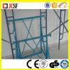 OEMによって塗られる足場支承板のアルミニウム支承板の旋回装置の支承板