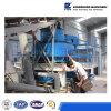 Trituradora de impacto vertical del eje de la alta calidad VSI