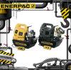 Zu4t-й серии, электрический Динамометрический ключ Насосы Enerpac Оригинал