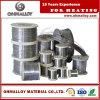 Ni80chrome20 Draad op hoge temperatuur Ohmalloy109 Nicr80/20 voor Industriële Oven