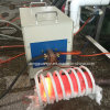 Machine à fer forgé Chauffage à induction haute fréquence 40kVA