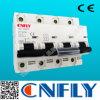 Mini CA 4p MCB del corta-circuito del Nc