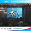 Schermo di visualizzazione pieno dell'interno dell'affitto LED di colore di P4mm video