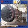 Grande tamburo essiccatore rotativo industriale