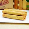 Croquetas chinas al por mayor digestivas del café de la mantequilla en conjunto del estaño