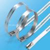 Band van de Kabel van het Roestvrij staal van de Weerhaak van de Ladder van de zuur-controle de Multi