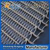 Bandas transportadoras flexibles de Rod del acero inoxidable para la transformación de los alimentos