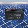 batterie d'acide de plomb scellée exempte d'entretien de 12V 120ah pour solaire