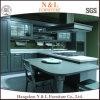 Les meubles plats de cuisine libèrent le modèle
