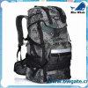 Sac à dos remarquable d'école de sac à dos de modèle de toile du sport Bw1-071 seul