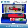 Contador de los instrumentos pH/Temp del laboratorio de la alta exactitud (pH-0093)