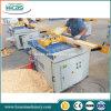 Energiesparende industrielle hölzerne Ladeplatte Notcher