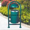 Type coffre de rebut, coffres communaux de collecteur d'ordures de capot de pluie de jardin