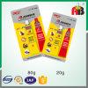 Geänderter Acrylab-Kleber werden für Automobile&Construction&Fiber u. Kleid verwendet