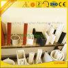 Изготовления профиля Китая верхние алюминиевые для мебелей/промышленной ненесущей стены