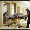 1600kg忍耐強い無効車椅子のベッドの医学の病院の年配者のエレベーター