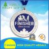 L'alta qualità con attenzione personalizzata diretta di vendita della fabbrica mette in mostra la medaglia del metallo