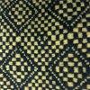 Tela del poliester del telar jacquar para las capas de las mujeres