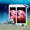 Cell nuevo diseño del diamante / Cubierta impermeable del teléfono móvil para el iPhone 7