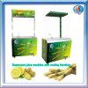 A máquina do suco do Sugarcane (ZJ170-A) fácil toma para baixo rolos para limpar todas as vezes