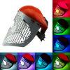 7 máscara azul roja de la piel del tratamiento del acné del rejuvenecimiento de la piel de la máscara LED de la máscara PDT de la belleza de la terapia de la luz verde del color LED