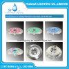 36W 12V RGB DMX 316ss LED Brunnen-Düsen-Unterwasserlicht