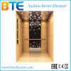[س] غير مسنّن مسافر مصعد لأنّ بناية تجاريّة