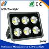 Schmales Flut-Licht der Bohnen-Winkel-hohen Helligkeits-300W LED