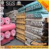 Matéria têxtil e tela não tecidas biodegradáveis de Spunbond
