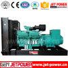 Abrir el tipo generador del diesel de 100kVA Ricardo