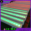 24X12W RGBW DMX Innen-LED Wand-Unterlegscheibe