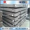 A36, S235jr, St37-2, Q235, acero plano Q345/barra plana