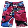 2017 nuovi Shorts dello Swimwear di usura della spiaggia degli uomini di modo