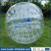 Bola de parachoques inflable del precio de fábrica de Huale, bola inflable de Zorb