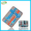 Saco elástico Multifunction do armazenamento dos produtos de Digitas do curso dos laços do preço de fábrica