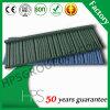 Mattonelle di tetto rivestite del metallo di colore della pietra popolare in Cina