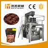 Qualitätssicherungs-automatische Schokoladen-Kugel-Tasche-Verpacken-Maschinerie