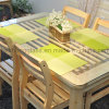 verre Tempered de table dinant gris-clair de 10mm